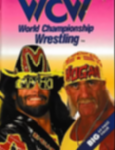 WCW Official Annual 1996.webp