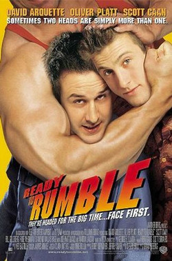 The 10 Most WCW Things About Ready To Rumble