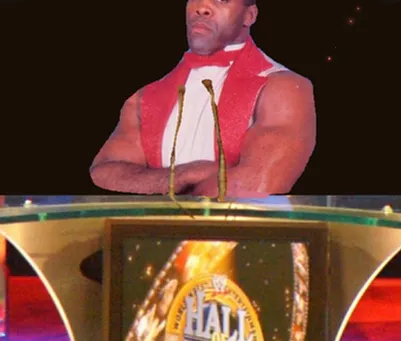 """(BEST OF BULLDOG) Virgil A """"Lock"""" For WWE Hall Of Fame, Says Virgil"""