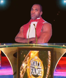 Virgil Considered A Lock For WWE Hall of