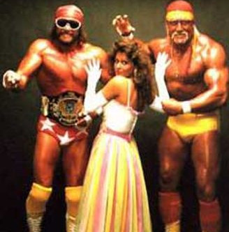 Tag Team Spotlight: The Mega Powers