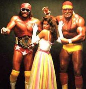 Tag Team Spotlight: The Mega Powers