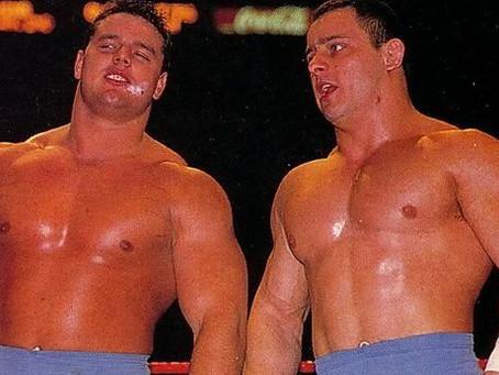 Tag Team Spotlight: The British Bulldogs
