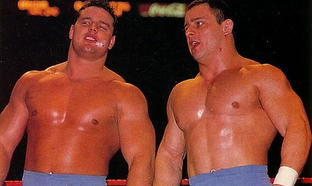 Tag Team Spotlight: The British Bulldogs