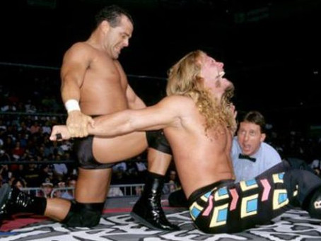 10 WCW Undercard Matches You Need To Watch Right Now!