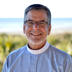 Rev. Karl Burns