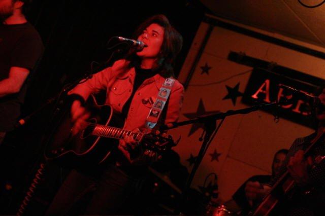 Marykate O'Neil show in boston