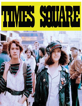 Times Square the Musical
