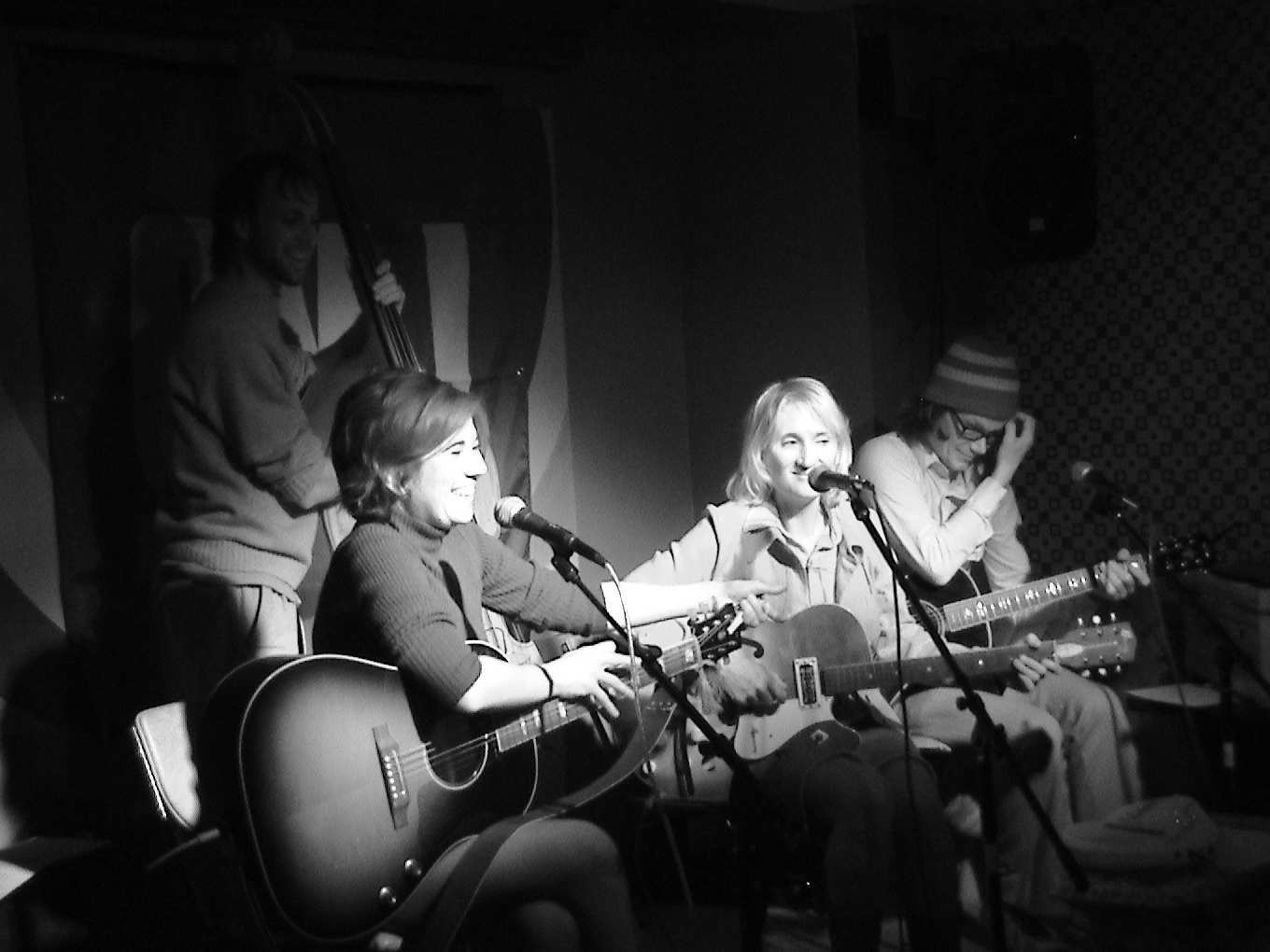 The Marykate O'Neil band
