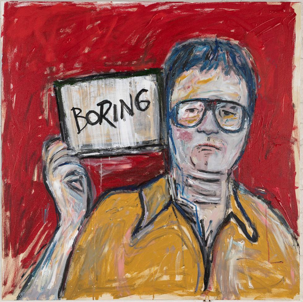 boring - CNR