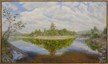 River Recesses