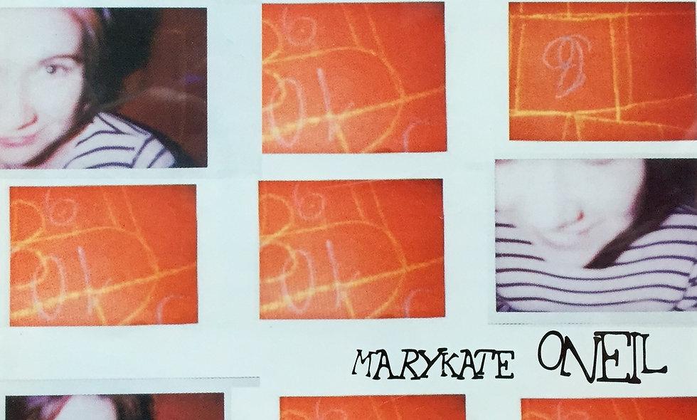 Marykate O'Neil self-titled