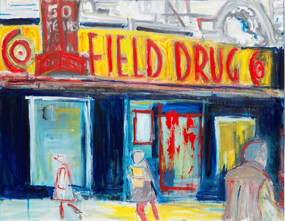 field drugs