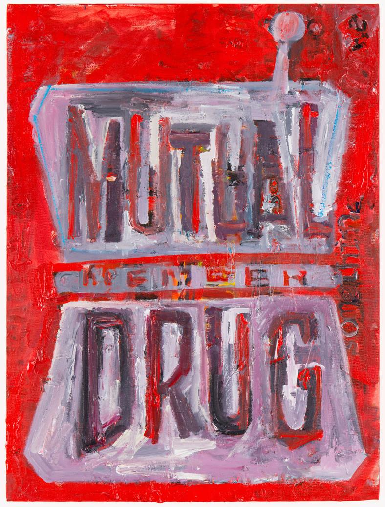 mutual drug member