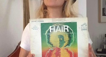 Happy Record Store Day! The Hair Soundtrack