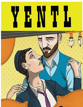Yentl the musical