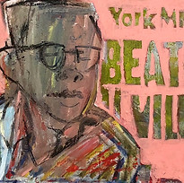 beatnik riot #2