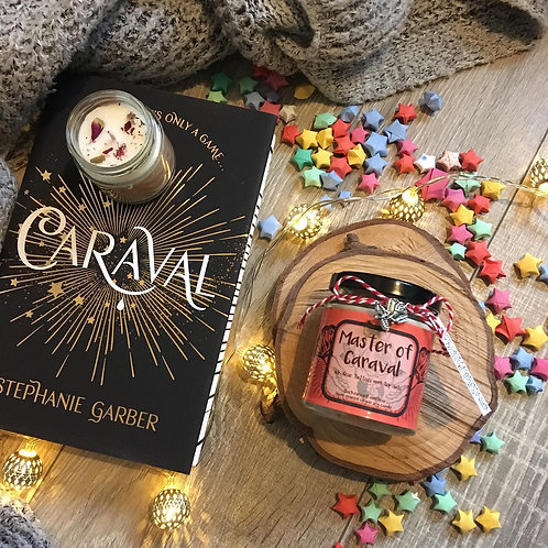 Master of Caraval