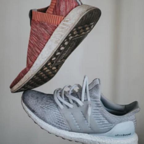 Athletic Shoe Sale