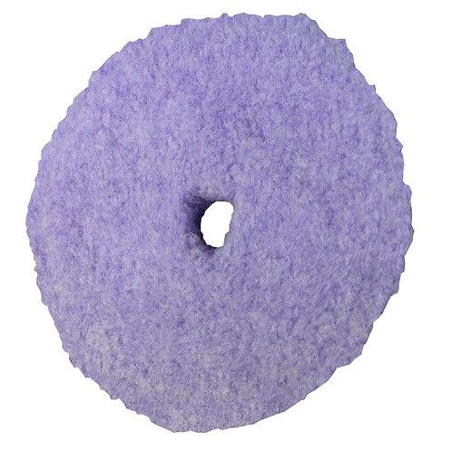 """EPIC™ Purple Foam Wool Heavy Duty Pad 6.25"""""""
