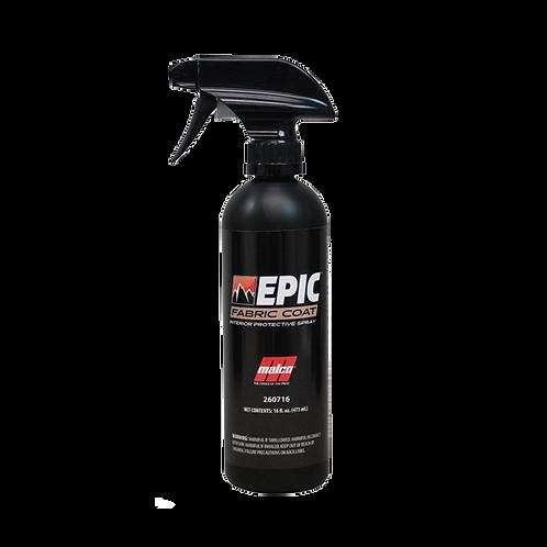 EPIC™ Fabric Coat - 16 Oz