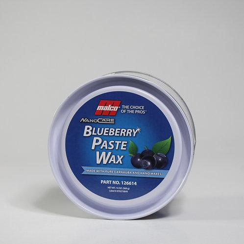 Blueberry Paste Wax (Cera en pasta)