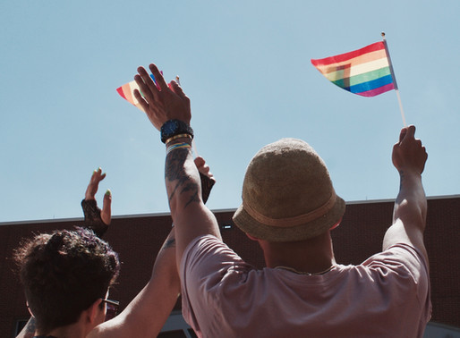 Hate crimes against LGBTQ+ people do happen and have real impacts