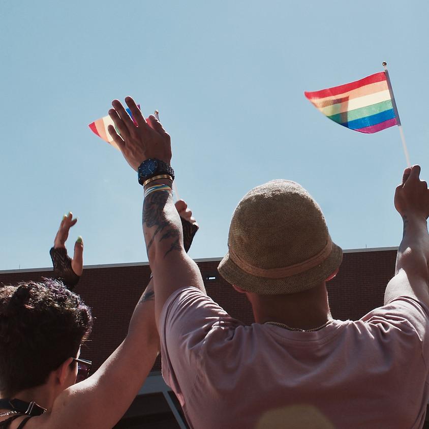 2019 Greensboro Pride Festival