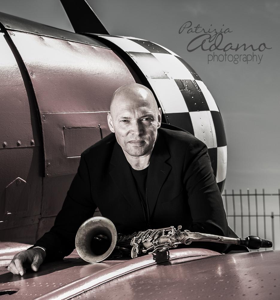 Arno Haas Promotion Photos
