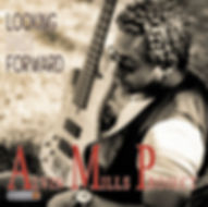 Alvin Mills CD-Cover Shooting, Booklet, ArtWork, Patrizia Adamo Photography