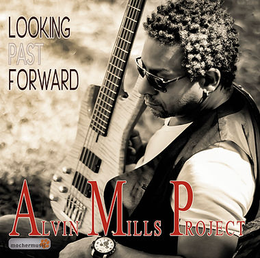 Music and CD-Cover shooting, CoverArt&Illustrations, CD-Cover-Photography Alvin Mills