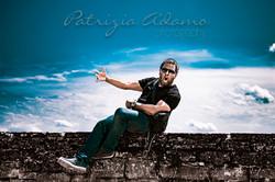 Alvin Mills by Patrizia Adamo