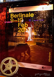 Berlinale 2017 - Patrizia Adamo Photography