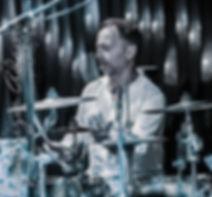 Stephan Schuchardt at BIX Jazzclub by Patrizia Adamo Photography