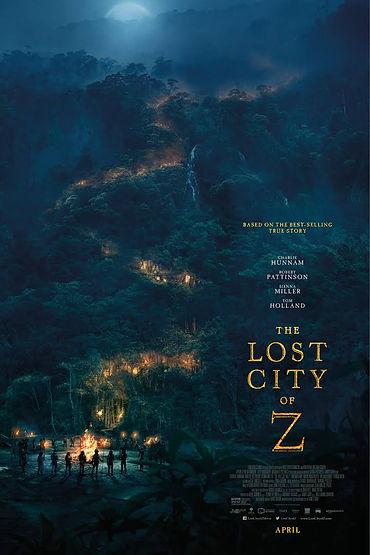 Lost City of Z movie poster.jpg