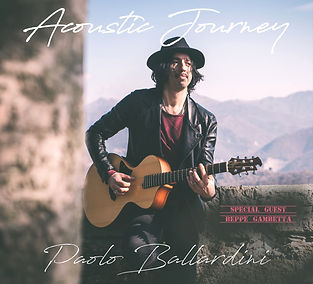 CD_Acoustic Journey