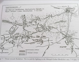 The advance of German Army  XXXXVIII Corps from crossing the Bug River to the fall of Uman 1941-2