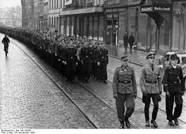 Carl Goerdeler's Great Memorandum for Europe March 1944