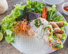 Rice Paper - Spring Rolls