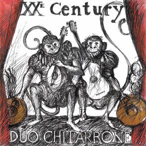 XX CENTURY – DUO CHITARRONE
