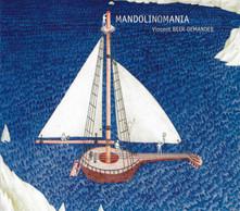 MANDOLINOMANIA – VINCENT BEER-DEMANDER