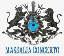 MASSALIA CONCERTO - VINCENT BEER-DEMANDER / PHILIP BRIDE / CAMERATA DEL SUD