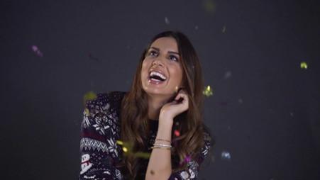 Promo Video for Parex with Stamatina Tsimtsili
