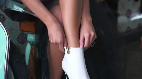 Promo Video for Gianna Kazakou