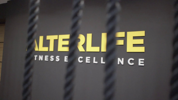 Corporate Video for Alterlife