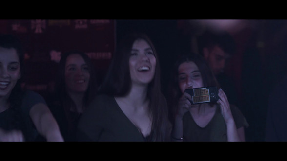 Event Video for Balkan Riddims