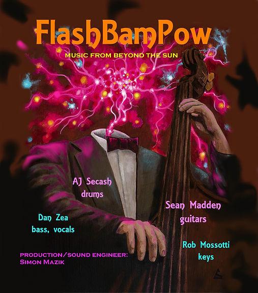 FlashBamPow