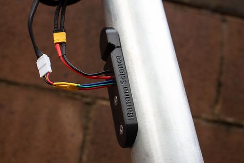 Ninebot ESx External Battery Adaptor Kit