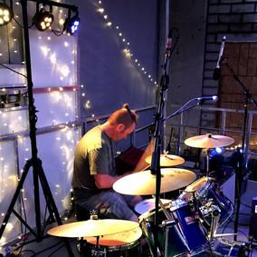 AJ Secash Soloing: Music is Art
