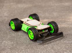 RC Street Racing Car V2